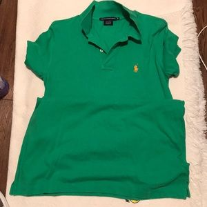 Women's Tennis Skirt/Shirt! Polo!